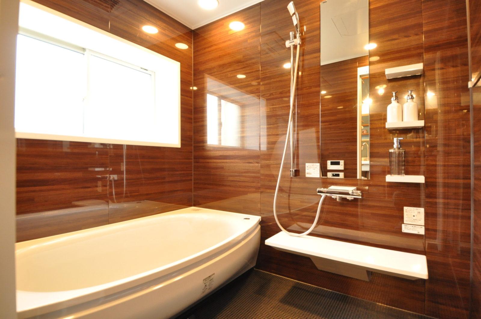 水回り浴室工事