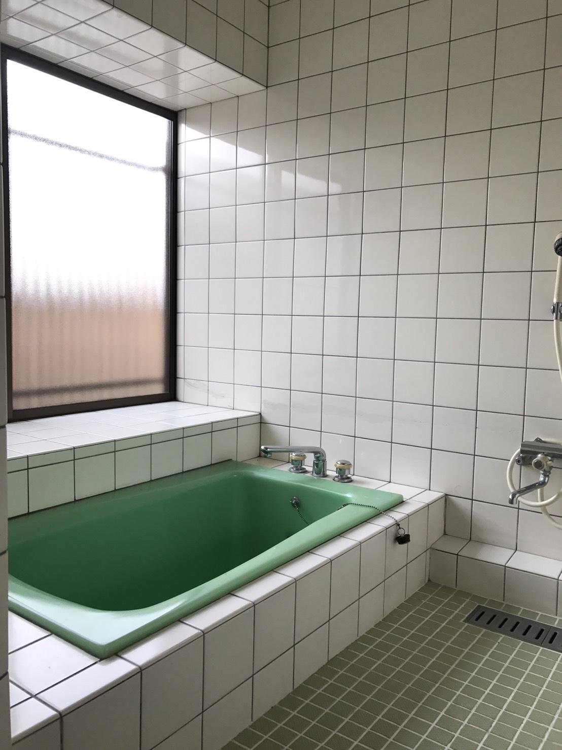 Ⅰ 風呂リフォーム before